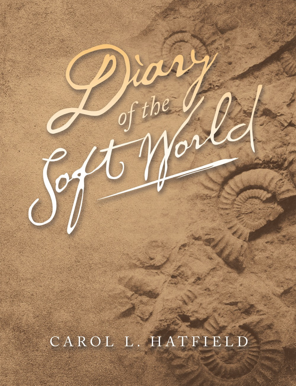 Diary of the Soft World-Carol L Hatfield-e-book-image